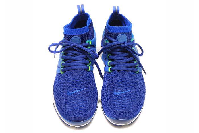 Nike Air Presto Ultra Flyknit Sprite5