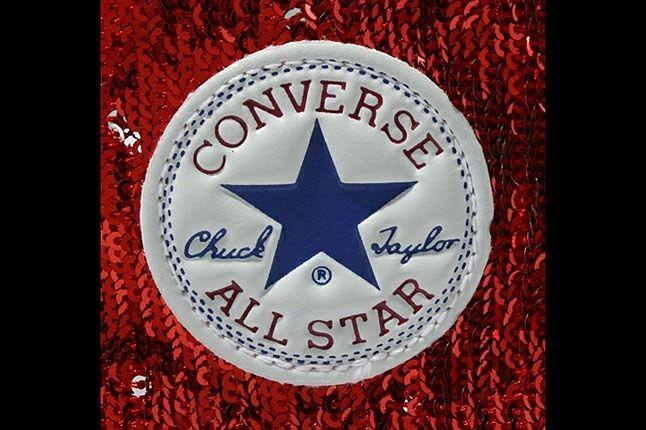 Converse All Star Chuck Taylor Badge 1