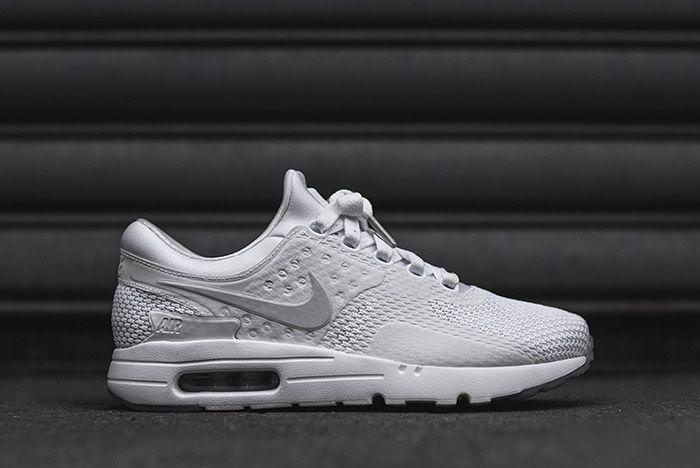 Nike Air Max Zero White 1 1