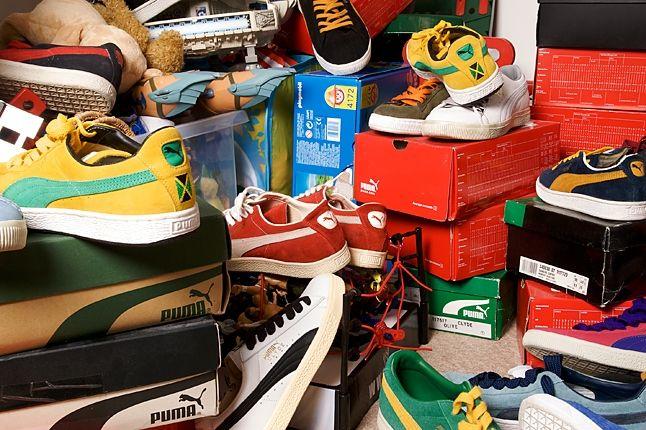 Puma Clyde Forever Fresh 23 1