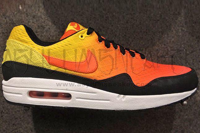 Nike Air Max Sunset Pack Am1 1