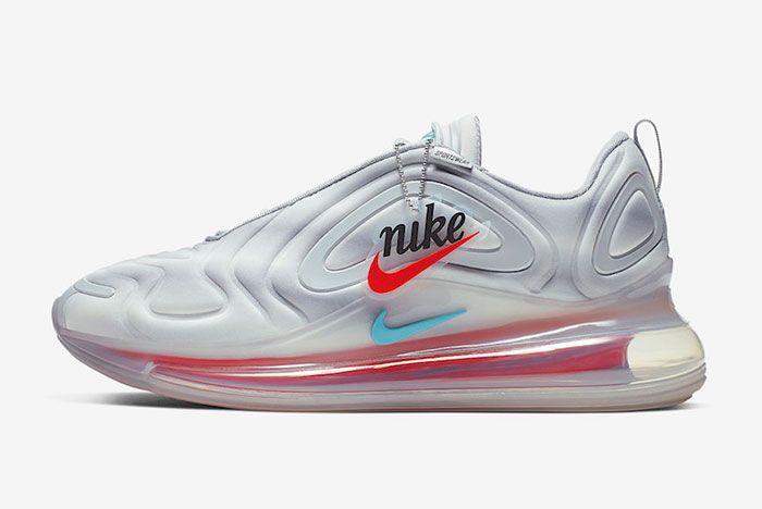 Nike Air Max 720 Pride Left
