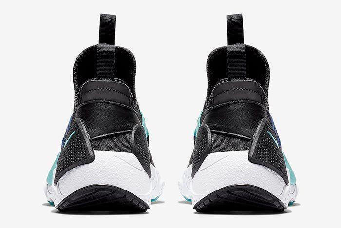 Nike Air Huarache Edge Indigo 5
