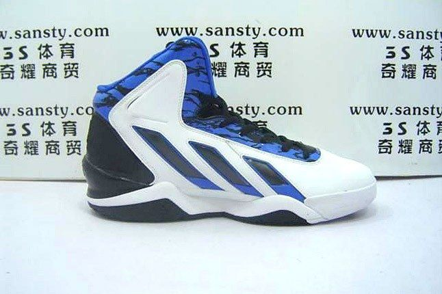 Adidas Adipower Howard 3 01 1 1
