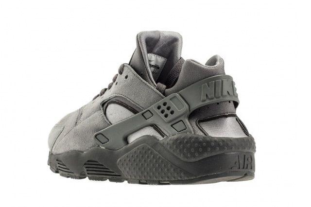 Nike Air Huarache Cool Grey 4