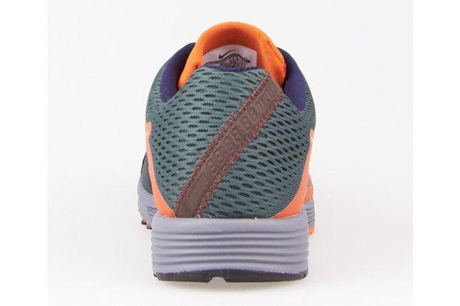 Nike Gyakusou Lunarspider 3 Progreen Heel Detail 1