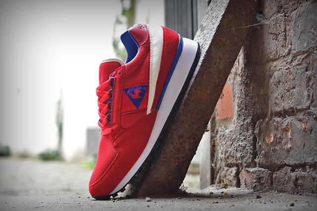 Le Coq Sportif Eclat Summer 14 Collection 4