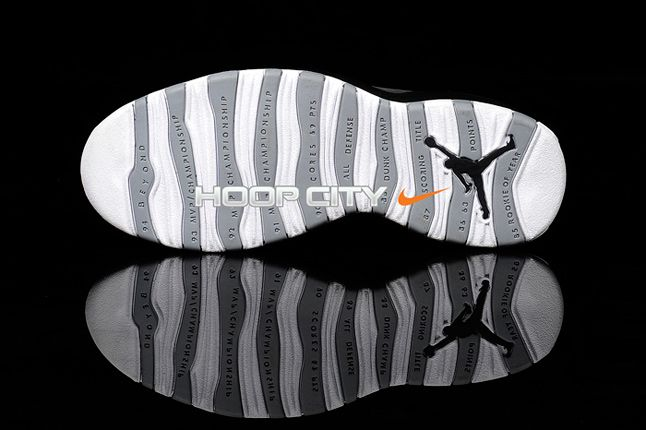 Air Jordan 10 Stealth 04 2