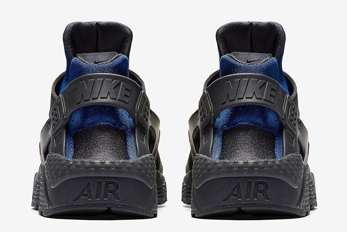 Nike Air Huarache Gym Blue Obsidian 2