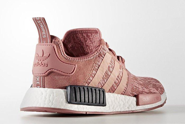 Adidas Nmd R1 Raw Pink By9648 Wmns 3