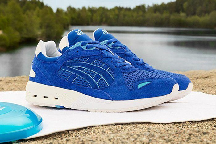 Sneakersnstuff Asics Gt Cool Xpress A Day At The Beach 1 1