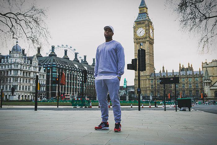Adidas Eqtmarathon London Design 7