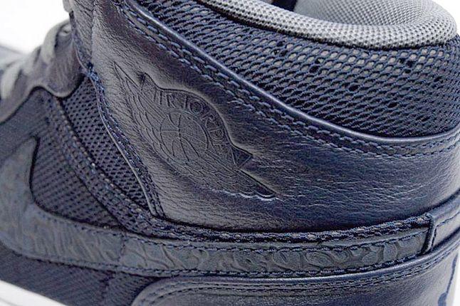 Nike Air Jordan 1 Phat Navy 1 1