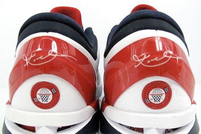 Nike Zoom Kobe Vii 7 Usa 1 1