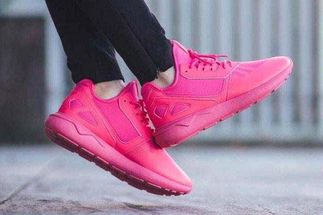 Adidas Tubular Hot Pink2 640X4271