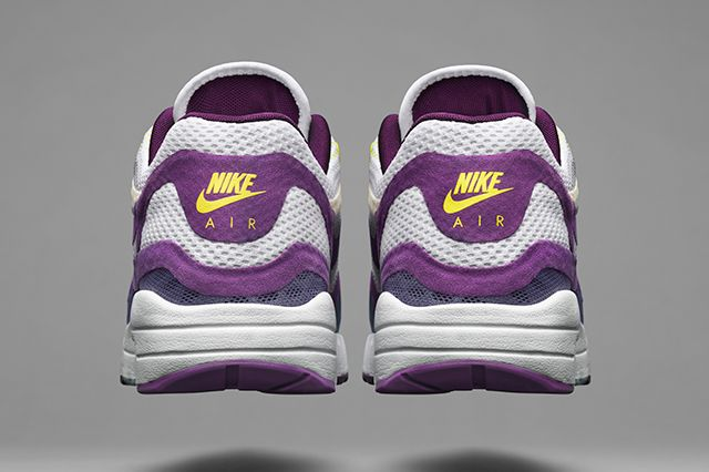 Nike Air Max Breathe Collection 9