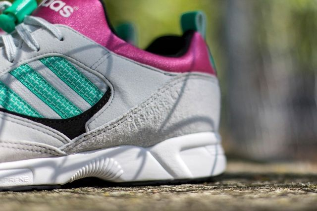 Adidas Torsion Response Lite Wmns September Releases 9