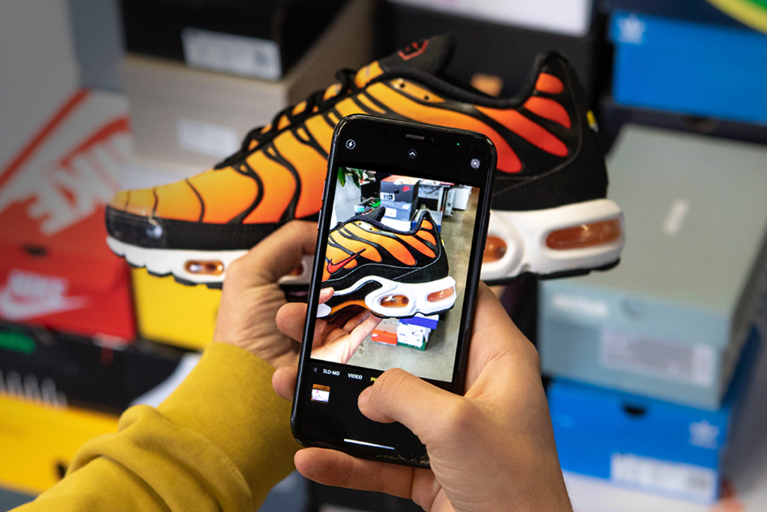 The Best Apps to Legit Check Sneakers