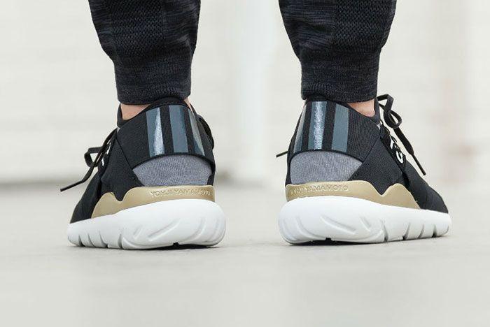 Adidas Y 3 Qasa 1