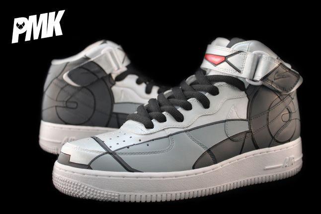 Pimp My Kicks Customs 02 2