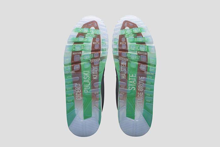 Nike Air Max 90 Chicago3