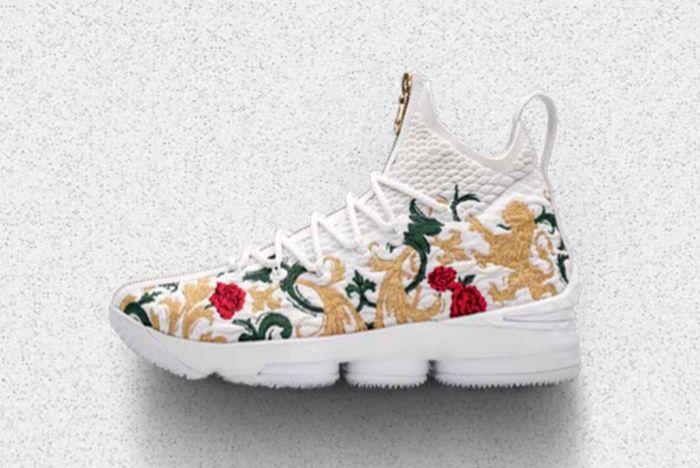 Nike 2018 Nba All Star Game Colabs Retros Sneaker Freaker 1