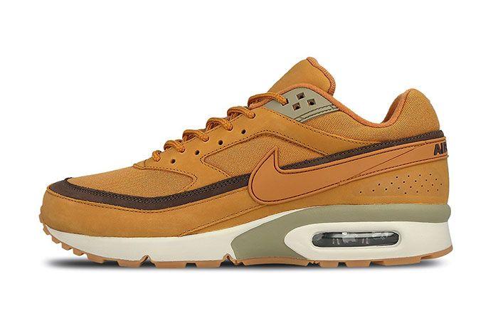 Nike Air Max Bw 4