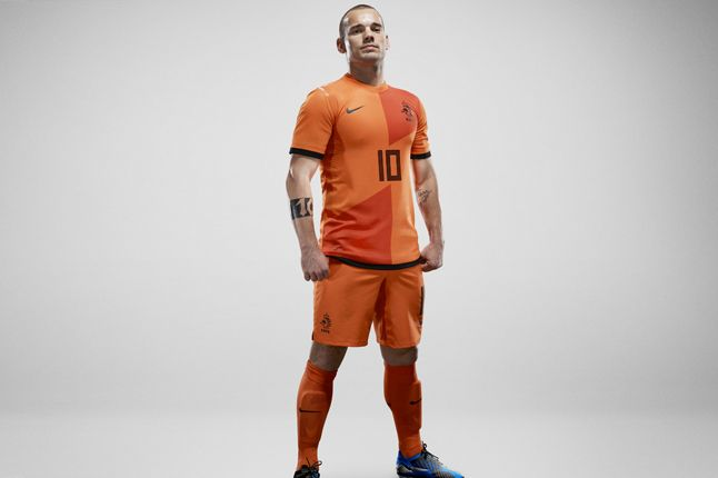 Nike National Kits 22 1