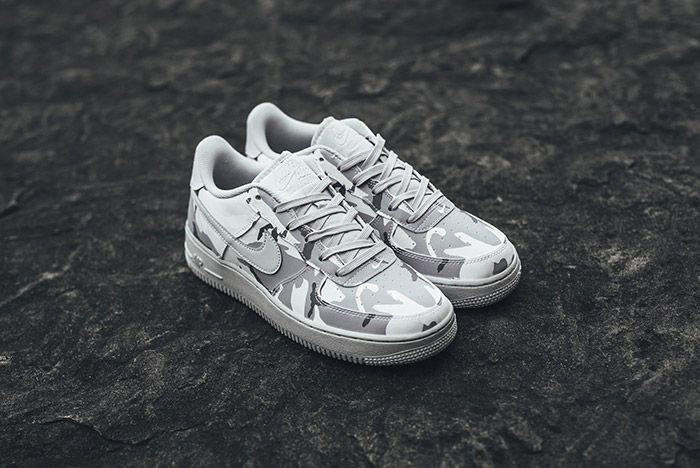 Nike Af1 Camo 4 Sneaker Freaker