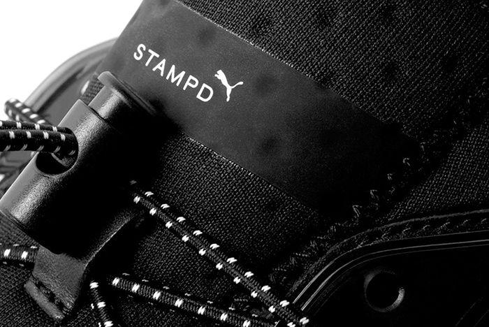 Stampd X Puma Blaze Of Glory5
