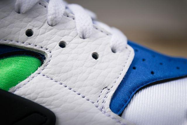 Nike Air Huarache Scream Og Bumperoo 3