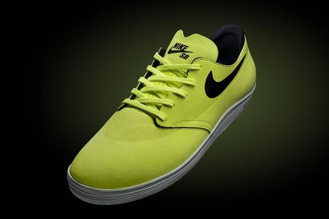 Nike Sb Lunar One Shot 2