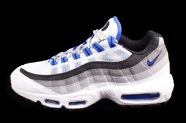 Nike Air Max 95 Hyper Cobalt 3