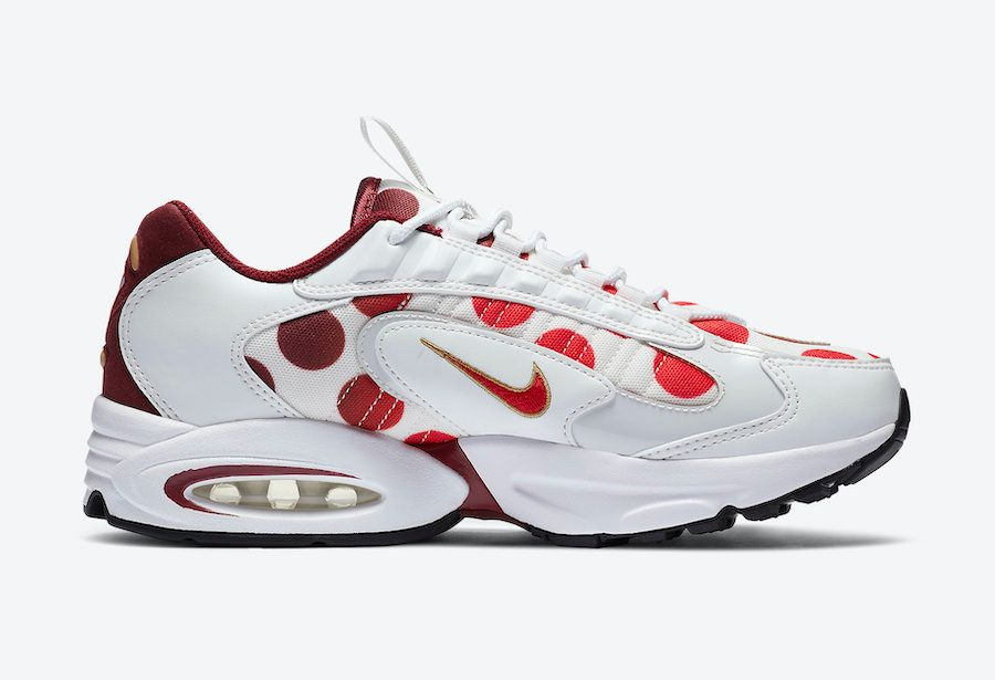 Nike Air Max Triax Nippon Right