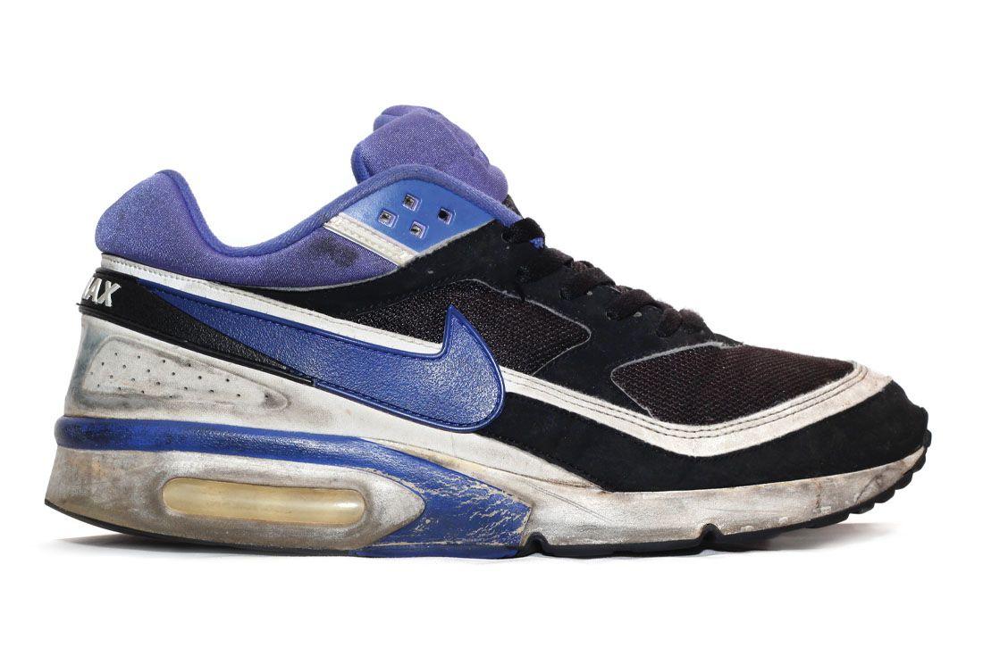 Nike Air Max BW Persian Violet 2005