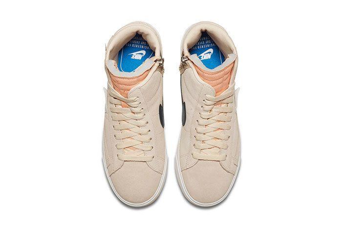 John Elliot Blazer Mid Sneaker Freaker 20