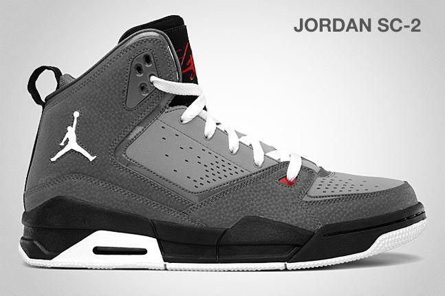 Jordan Sc 2 1