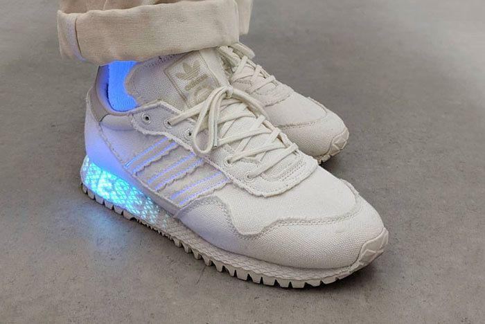 Daniel Arsham New York Adidas Sneaker Freaker