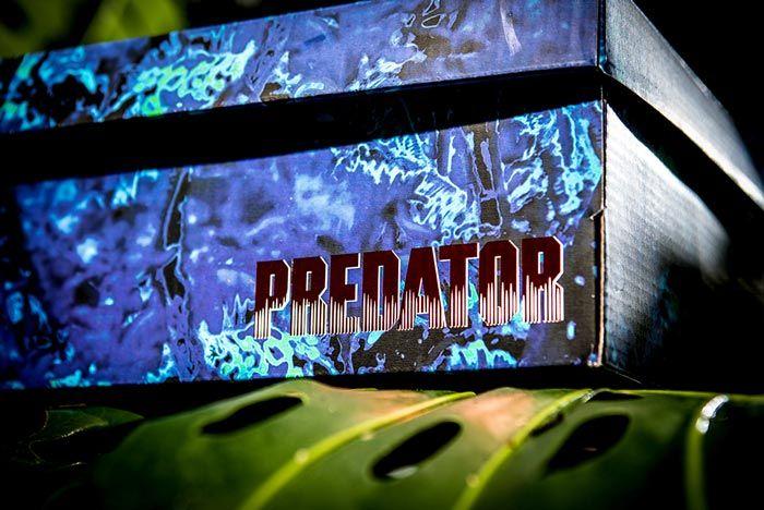Reebok Predator Pack Box Detail