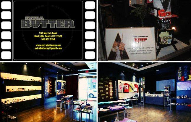 Extra Butter Interview 8