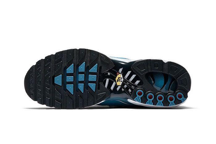 Nike Air Max Plus Pull Tab Turquoise 5