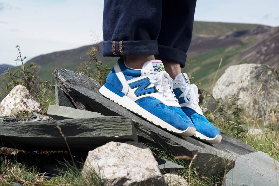 New Balance Made In Uk Cumbrian Pack 2