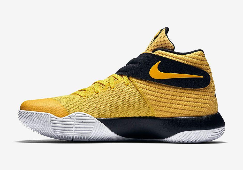 Nike Kyrie 2 Australia Left