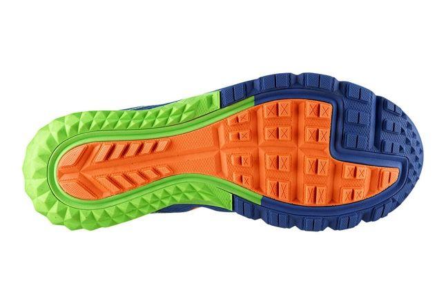 Nike Zoom Terra Wildhouse Sole 1