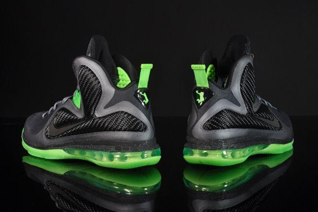 Nike Le Bron 9 Dunkman 03 1
