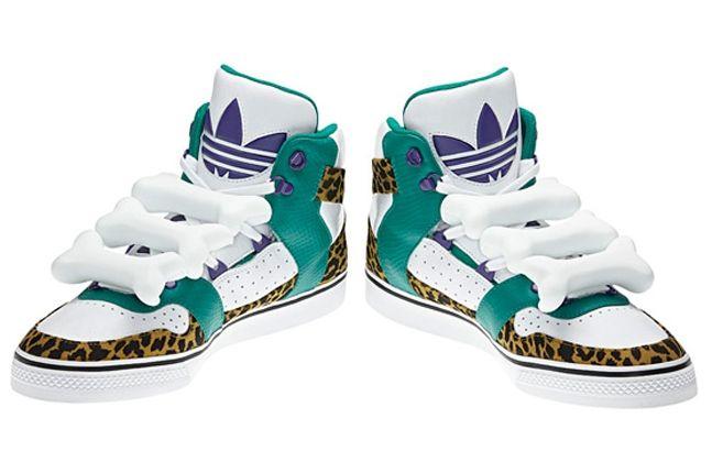 Adidas Jeremy Scott Jbones 3 1