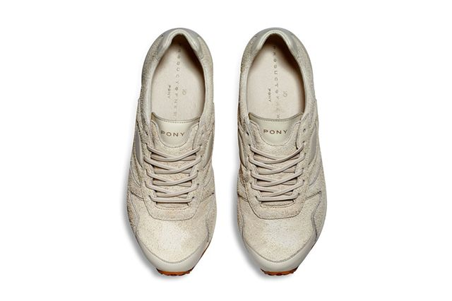 Product Of New York Tribeca Hairy Suede Cream 4