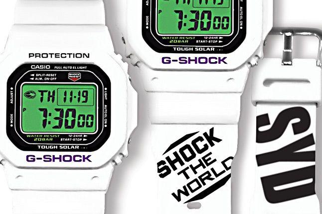 G Shock 646 1
