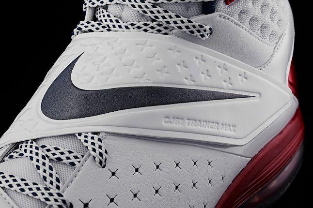 Nike Cj81 Sandycreek Strap Detail 1
