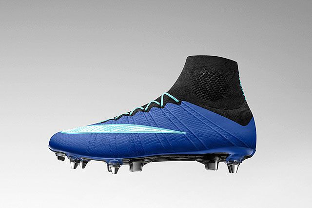 Nikei D Mercurial Superfly 2